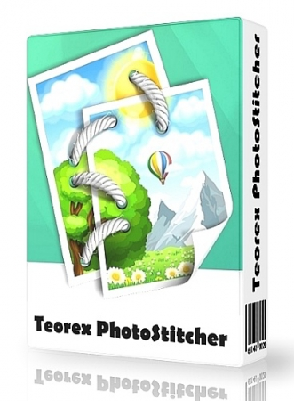 Teorex PhotoStitcher 1.5 Rus Portable by Invictus