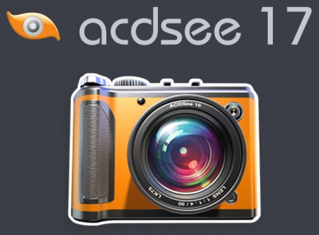 ACDSee 17.0 Build 42 Russian