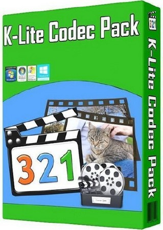 K-Lite Codec Pack Update 10.2.5