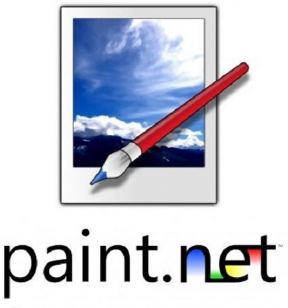 Paint.NET 4.0 5168.12074 Beta (2014) РС