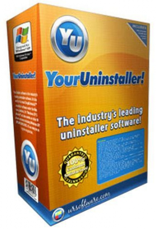 Your Uninstaller! Pro 7.5.2014.03
