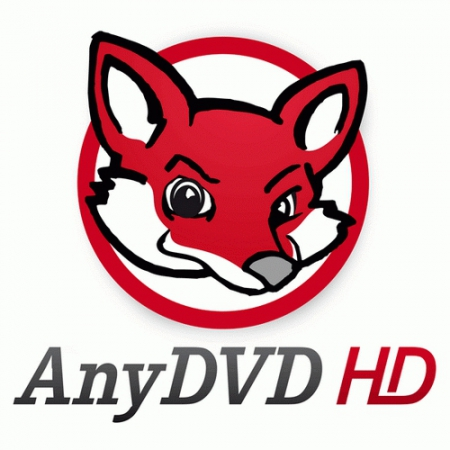 AnyDVD & AnyDVD HD 7.4.6.0 Final