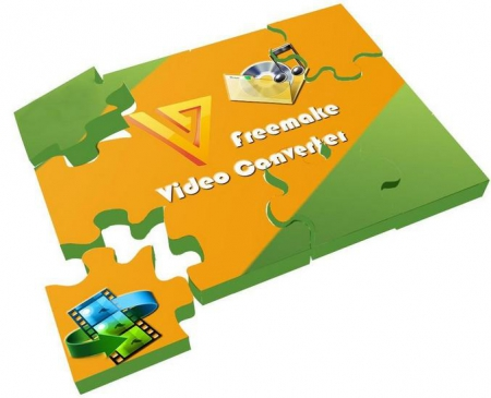 Freemake Video Converter Gold 4.1.4.6 + Portable