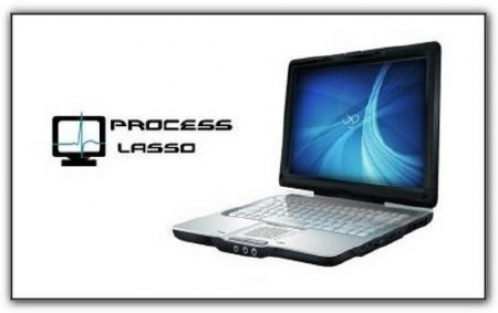 Process Lasso Pro 6.9.2.4 Final + Portable