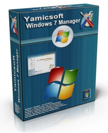 Windows 7 Manager 4.4.8.0 Final
