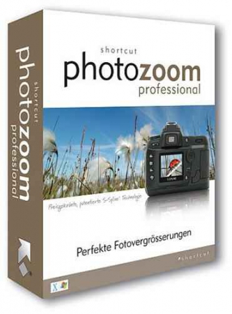 Benvista PhotoZoom Pro 6.0.2 Rus Portable by Invictus