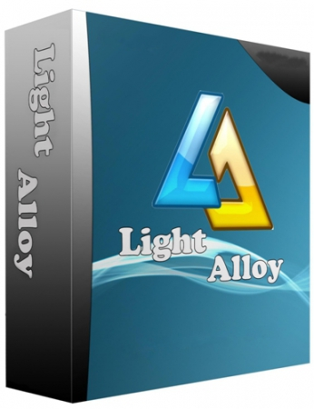 Light Alloy 4.8.8 Build 1982 RePack by Diakov