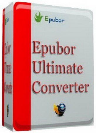 Epubor Ultimate Converter 3.0.4.18 Portable (MULTi / Rus)