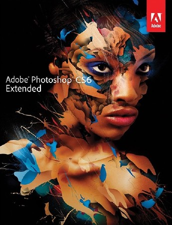 Adobe Photoshop CS6 13.0.1.3 RePack by JFK2005