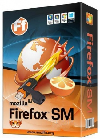 Mozilla Firefox SM 37.0.2 by Browsers-SM