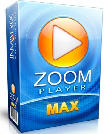 Zoom Player MAX 11.0.0.1100
