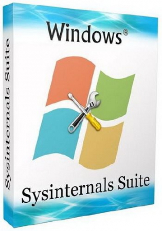 Sysinternals Suite 30.10.2015 Portable