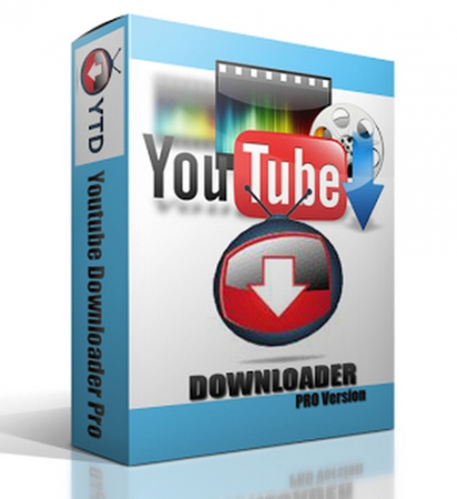 YTD Video Downloader PRO 4.9.1 Portable ML/Rus