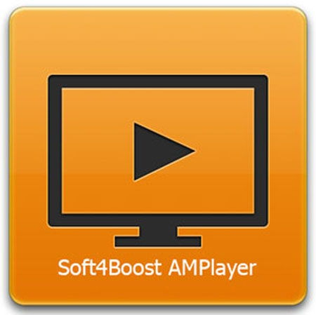 Soft4Boost AMPlayer 3.2.5.207 ML/RUS