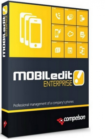 MOBILedit! Enterprise 8.2.0.8057 Portable Multi/Rus