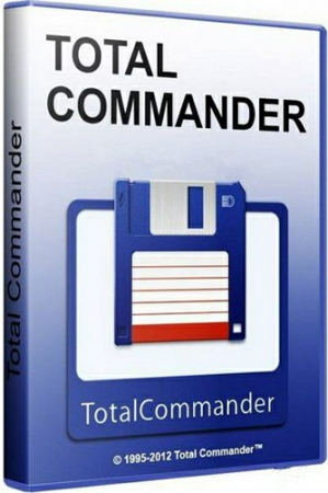 Total Commander LE 2.01 8.52a x32/x64 Portable