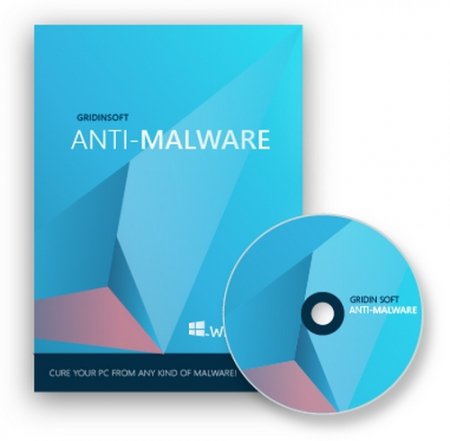 Gridinsoft Anti-Malware 3.0.17 RePack by D!akov