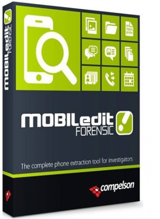 MOBILedit! Forensic 8.2.0.8057 Portable (Ml/Rus/2015)