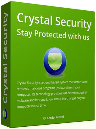 Crystal Security 3.5.0.159 Stable + Portable