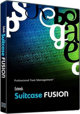 Suitcase Fusion 6 v17.2.3 Portable ML/Rus