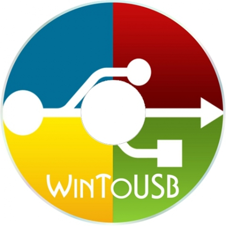 WinToUSB Enterprise 2.8 Release 2 Final