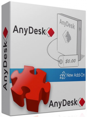 AnyDesk 2.3.0 Beta Portable