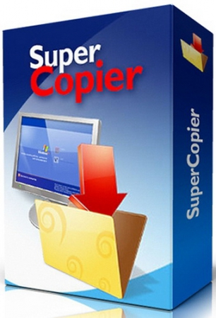 SuperCopier 1.2.2.1 (x86/x64) + Portable