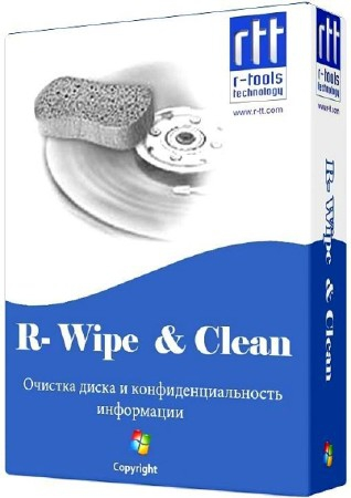 R-Wipe & Clean 20.0 Build 2222