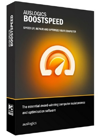 Auslogics BoostSpeed 9.0.0 Final DC 27.08.2016