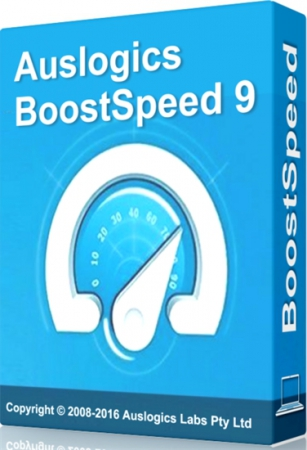 Auslogics BoostSpeed 9.0.0 RePack/Portable by Diakov