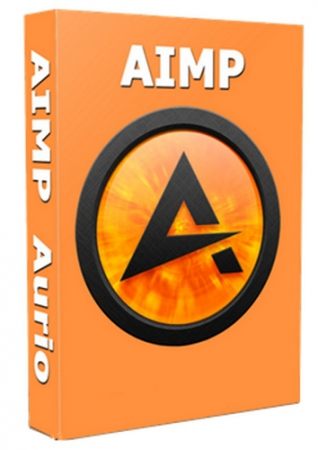 AIMP 4.10 Build 1831 Final RePack/Portable by Diakov