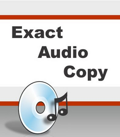 Exact Audio Copy 1.3 Final + Portable