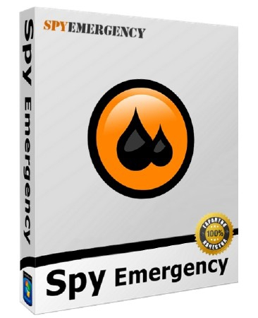 NETGATE Spy Emergency 23.0.105.0
