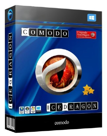 Comodo Dragon 52.15.25.664 Stable