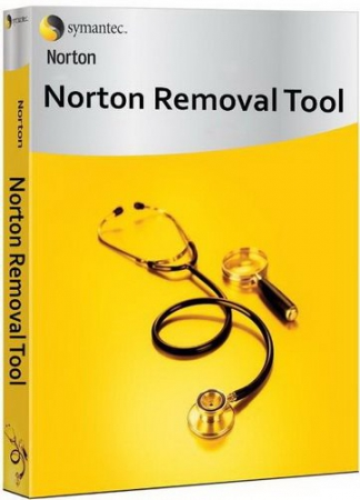 Norton Removal Tool 22.5.0.22 Portable