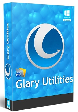 Glary Utilities Pro 5.61.0.82 Final + Portable