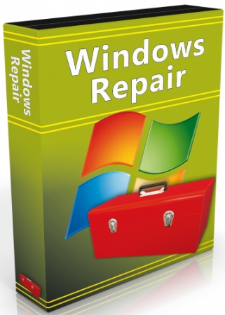 Windows Repair (All In One) 3.9.15 + Portable