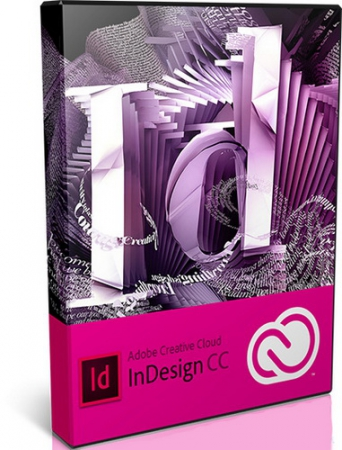 Adobe InDesign CC 2017 12.0.0.81 RePack by Diakov