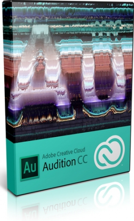 Adobe Audition CC 2017 10.0.1.8 RePack by Diakov