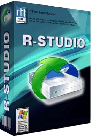 R-Studio 8.2 Build 165337 Network Edition RePack/Portable by Diakov