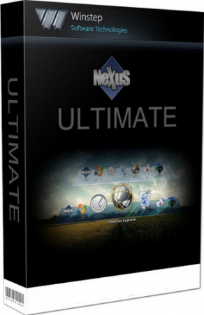 Winstep Nexus Ultimate 17.1.0.1064 RePack by Diakov