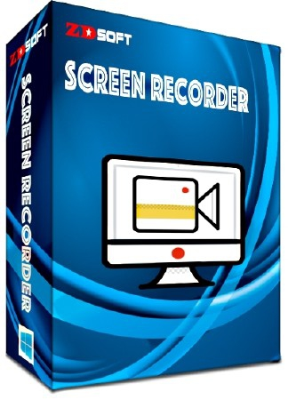 ZD Soft Screen Recorder 10.3.1