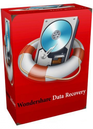Wondershare Data Recovery 5.0.9.6 RePack by D!akov