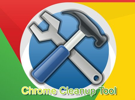 Chrome Cleanup Tool 17.96.0 Portable