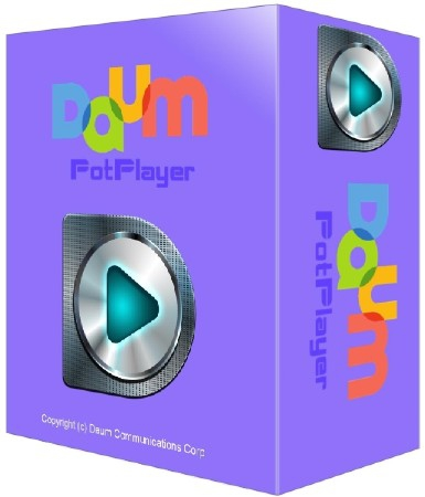 Daum PotPlayer 1.7.1150 Stable