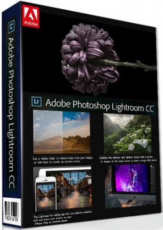 Adobe Photoshop Lightroom CC 2015.9 (6.9)  RePack by D!akov