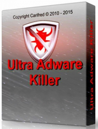 Ultra Adware Killer 5.7.2.0 Portable