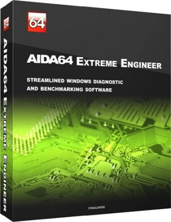 AIDA64 Extreme / Engineer Edition 5.80.4098 Beta Portable