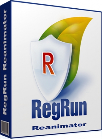 RegRun Reanimator 8.70.0.570 DataBase 09.40 + Portable