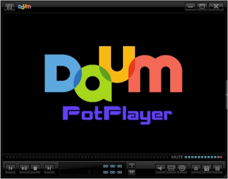 Daum PotPlayer 1.7.1374 + Portable